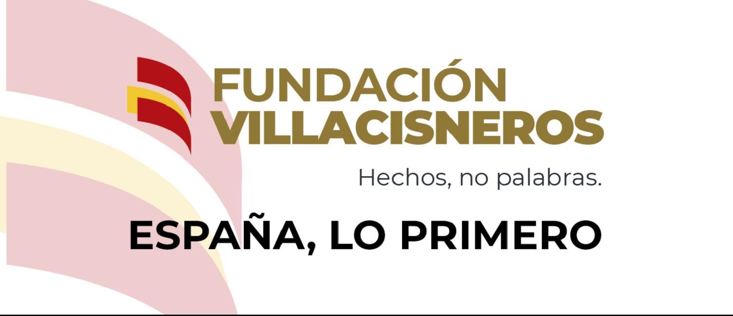 Imagen del Canal Fundación Villacisneros