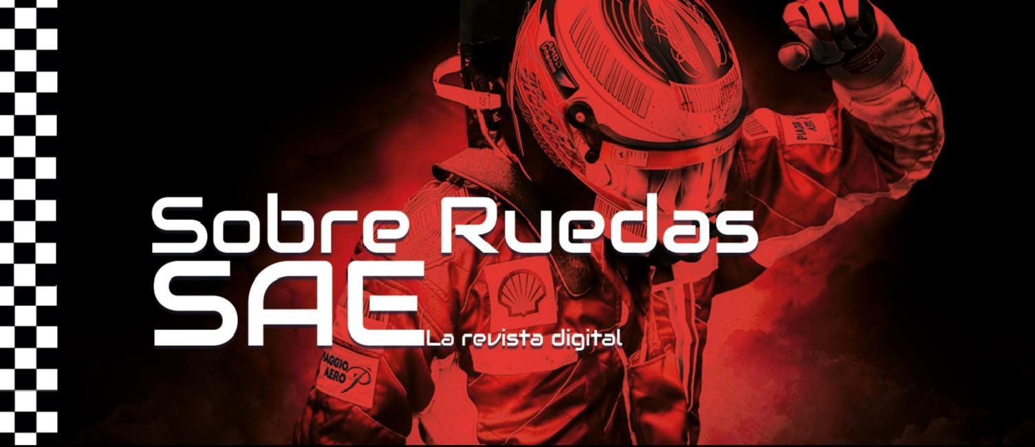 Imagen del Canal Sobre Ruedas SAE