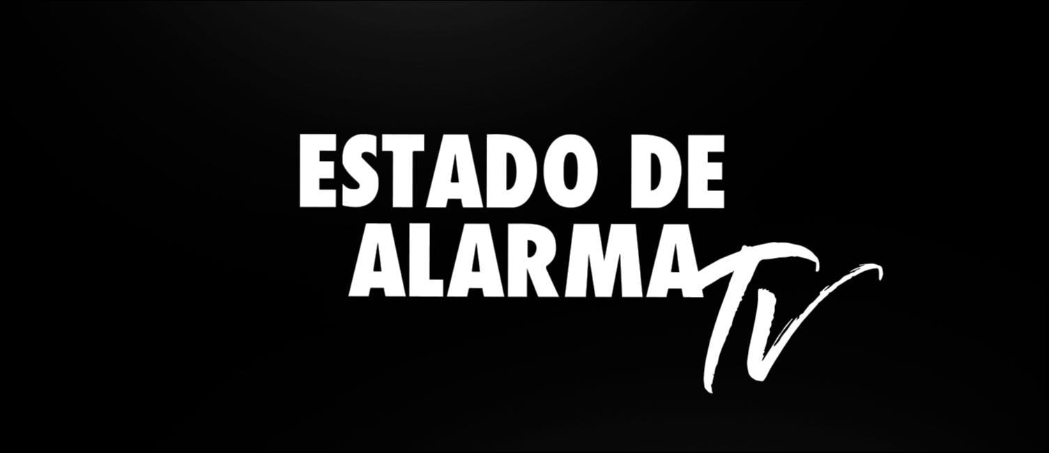 Imagen del Canal Estado de Alarma