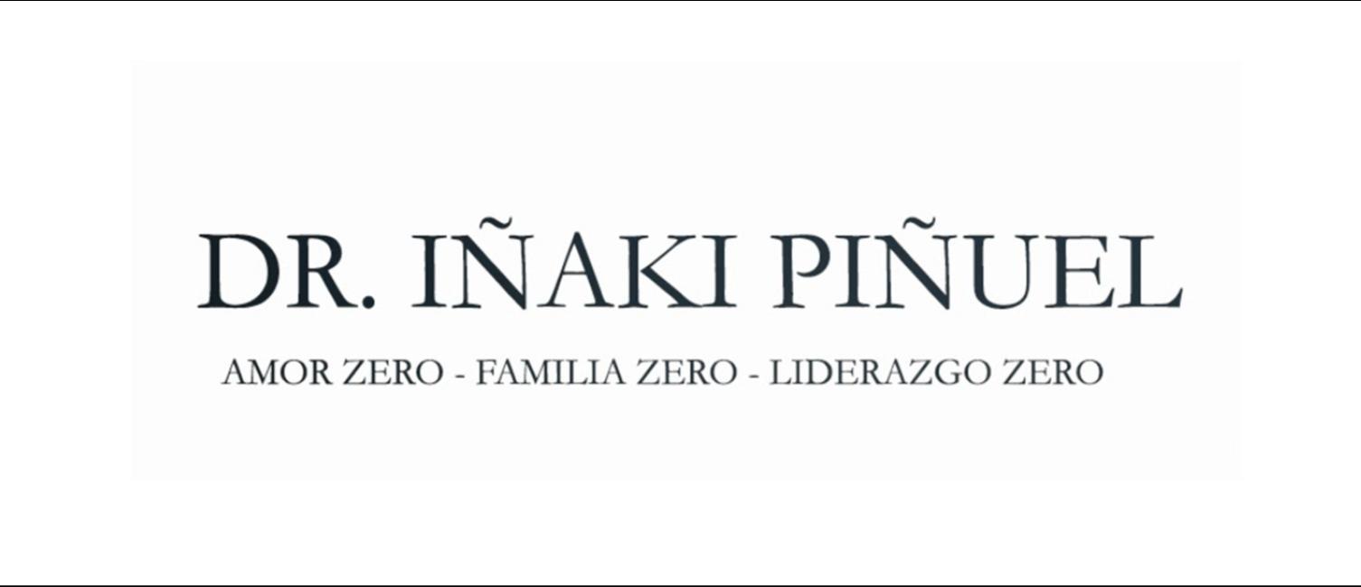 Imagen del Canal Dr. Iñaki Piñuel
