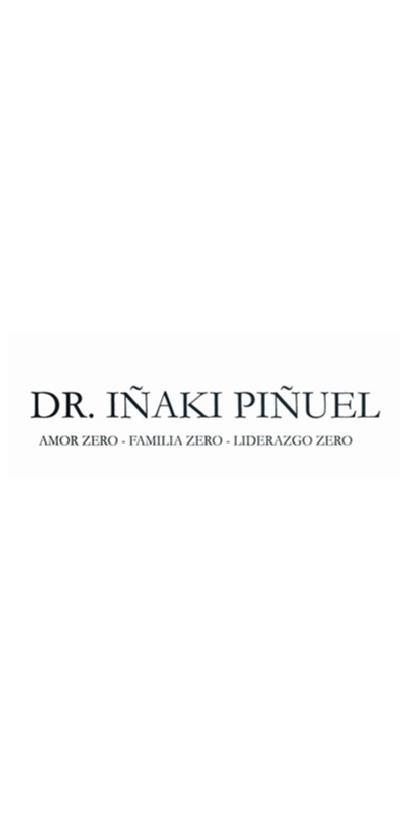 Imagen Canal Dr. Iñaki Piñuel