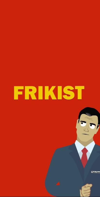 Imagen Canal Frikist