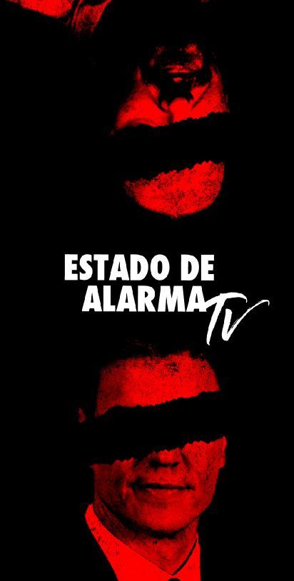 Imagen Canal Estado de Alarma