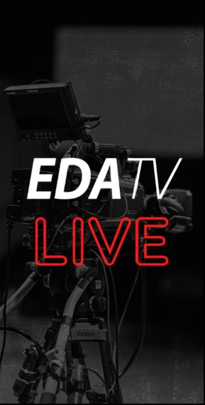 Imagen Canal EDATV LIVE