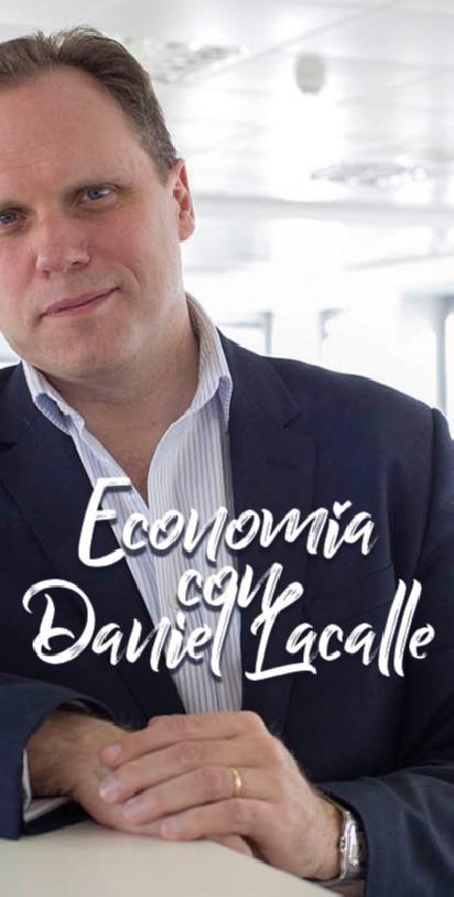 Imagen Canal Daniel Lacalle