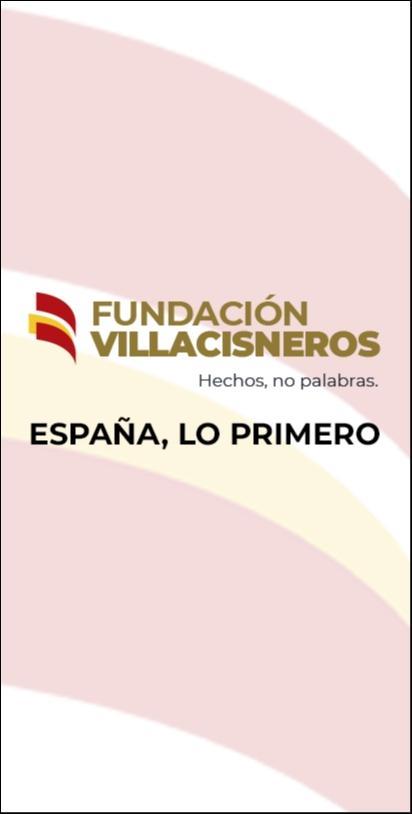 Imagen Canal Fundación Villacisneros