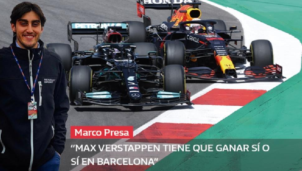 Imagen del video: El análisis de Marco Presa: Hamilton manda en Portugal